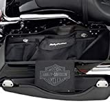 H-D Saddlebag Wall Organizer 88232-06