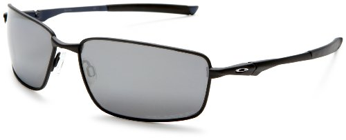 8012862f15 Oakley Men s Splinter Iridium Polarized Sunglasses