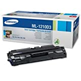 Samsung ML-1210D3 - Toner cartridge - 1 x black - 2500 pages - for ML-1010, 1210, 1220M, 1250, 1430