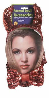 Rubie's Costume Co Dlx Sequin Devil Kit Costume