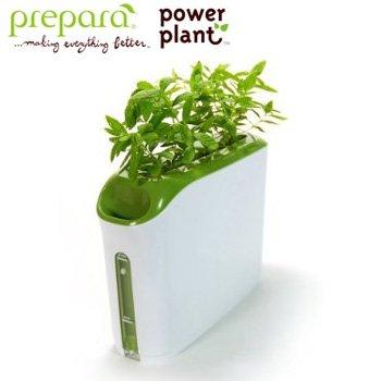 水耕栽培キット家庭菜園セットPreparaプレパラPower plantパワープラントMINIミニPR-2
