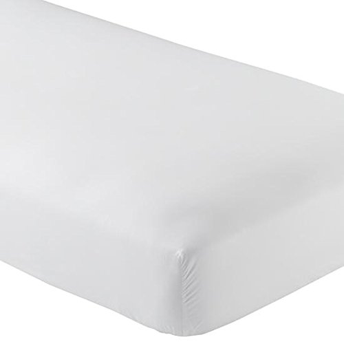 French White Crib front-374494