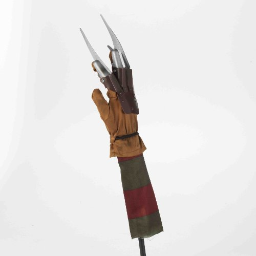 A Nightmare on Elm Street Freddy Krueger Foam Arm Lawn Stake Decoration