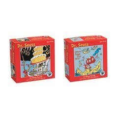 GREEN EGGS & HAM 24 Piece Puzzle Dr. Seuss - 1