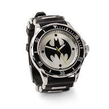 Varden Batman Watch: Amazon.co.uk: Watches