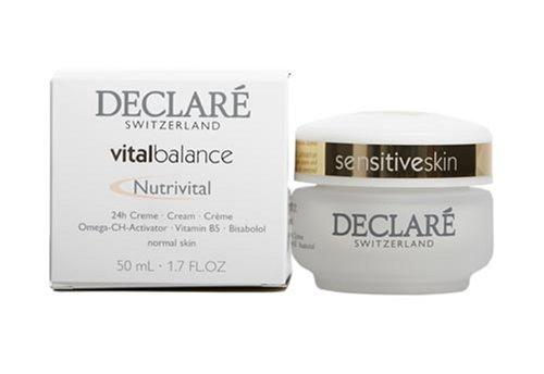 Declaré Vital Balance femme/women, Nurtivital 24h Creme, 1er Pack (1 x 50 g) thumbnail