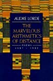 The Marvelous Arithmetics of Distance : Poems, 1987-1992