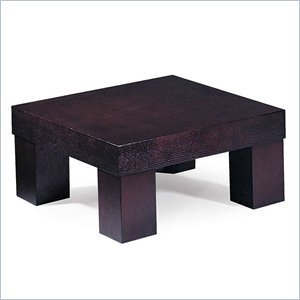 Cheap Global Furniture USA Global Furniture USA Lony End Table in Wenge (B008D4EIC6)