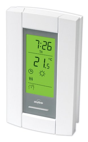 Aube By Honeywell TH104PLUS/U Programmable Electronic Thermostat