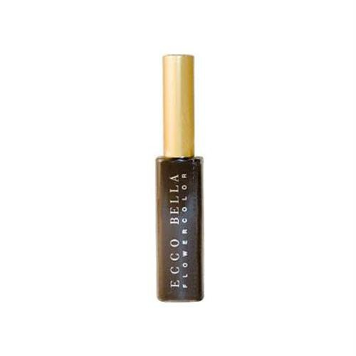 エコベラ FlowerColor Mascara Natural Brown 0.38 oz