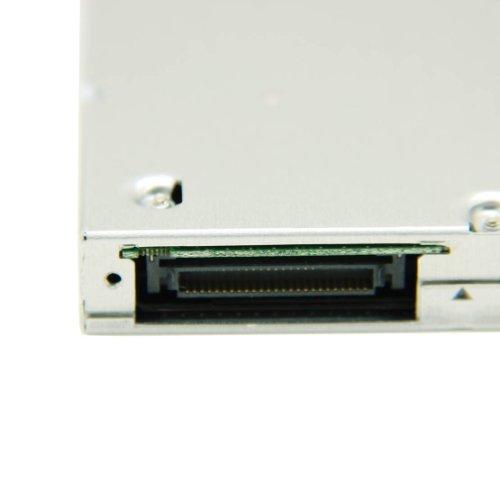 EiioX 8x CD DVDRW Burner Drive With Dual Layer For Dell Inspiron 630M 640M B120 B130 1300 6000 6400 9200 9300 9400 1501 E1405 E1505 E1705 Series