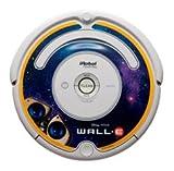 【数量限定】iRobot Roomba 自動掃除機 ルンバ WALL・Eモデル 53082
