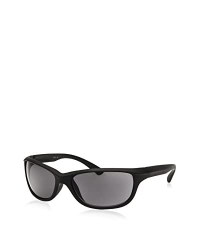 Timberland Men's TB7117 Matte Black Sunglasses