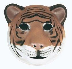 Wild Republic 63131 - Máscara tigre para hombre (adulto)   Revisión del cliente y la descripción más
