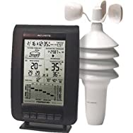Wind Weather Center Weather Station-WIND WEATHER CENTER