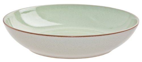 Denby Pasta Bowl, Orchard Green, Set Of 4