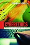 img - for Cyberethics ,Morality &Law in Cyberspace 3rd edition book / textbook / text book