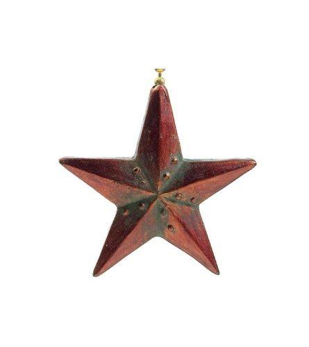 Barn Star Ceiling Fan Pull or Light Pull Chain