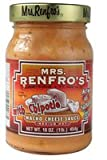 Mrs. Renfro's Nacho Cheese Sauce, Chipotle, 16 Ounce