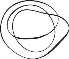 Maytag Neptune Dryer Drum Belt (Length: 91 5/8