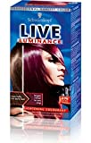 Schwarzkopf Live Luminance L76 Ultra Violet