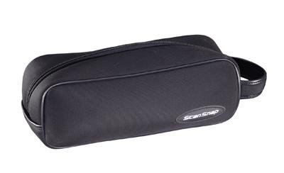 Fujitsu ScanSnap Carrying Case - Scanner carrying case - for ScanSnap S1300i, S1300i Deluxe, S300 (Fujitsu Scansnap Bag compare prices)