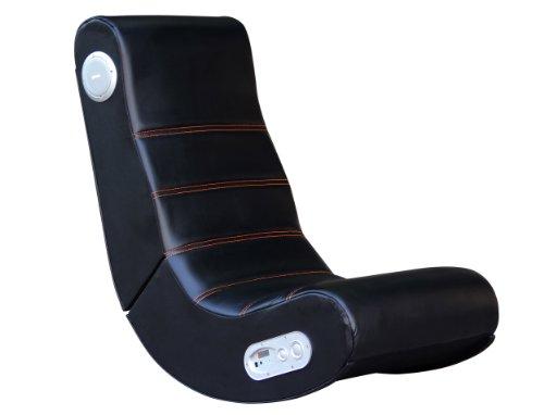 X-Rocker Saturn 2.1 Surround Sound Adult Gaming Chair