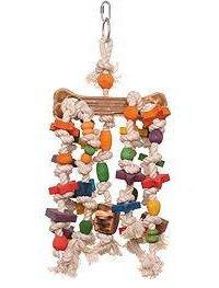 "Cheap Multi Color Bird Bones Toy (8″"" X 10″"") (TOY25)"