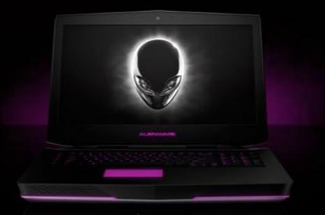 Alienware 18 Colors Alienware 18 18.4&quot
