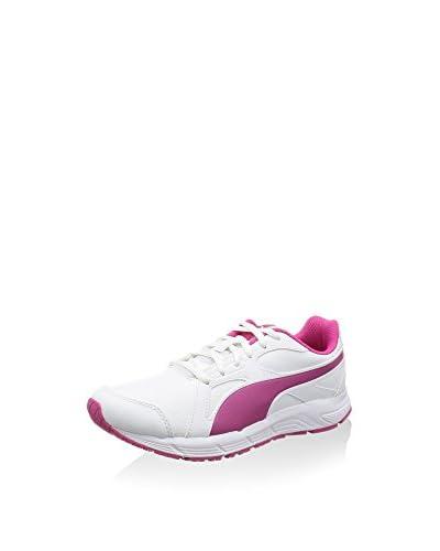 Puma Sneaker Axis V4 Sl weiß/violett