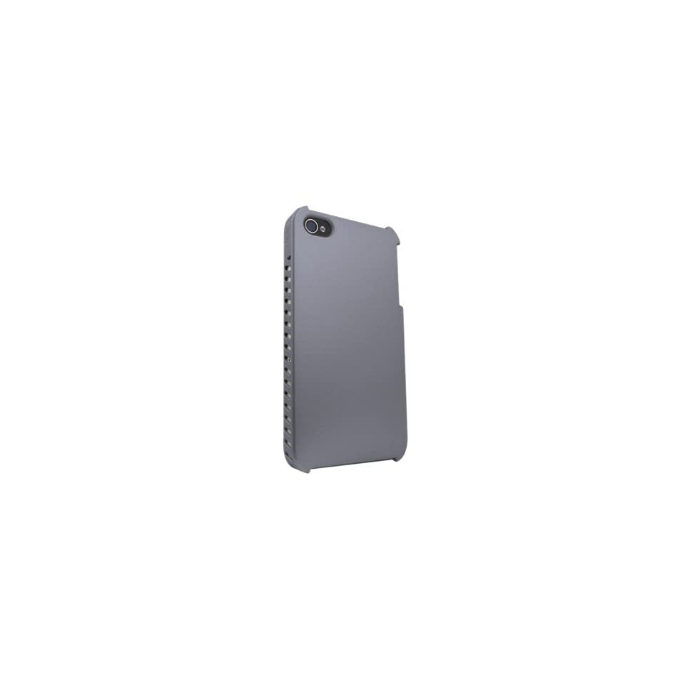 ifrogz Luxe Lean Case for iPhone 4 & 4S Iron