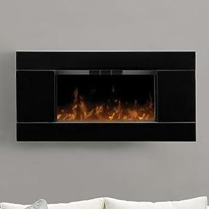3 Dimplex Lane 40 Inch Wall Mount Electric Fireplace Dwf 5328b3a