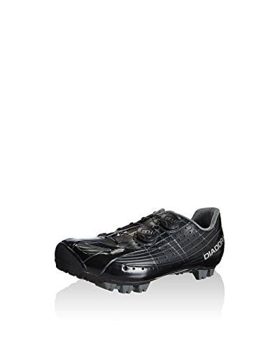 Diadora Zapatillas Deportivas X Vortex-Pro Negro