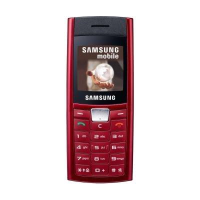Samsung SGH C170 C 170 Handy NEU Ohne Simlock/Vertrag 24m. Garantie Händler In Whitebox ohne OVP BDA Als PDF erhältlich