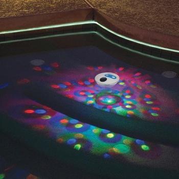 Game Solar Underwater Light Show The Lawn Amp Garden