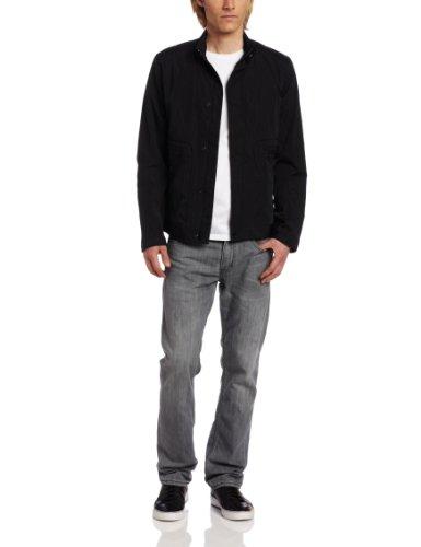 Calvin Klein Sportswear Men's Ck One Moto Jacket