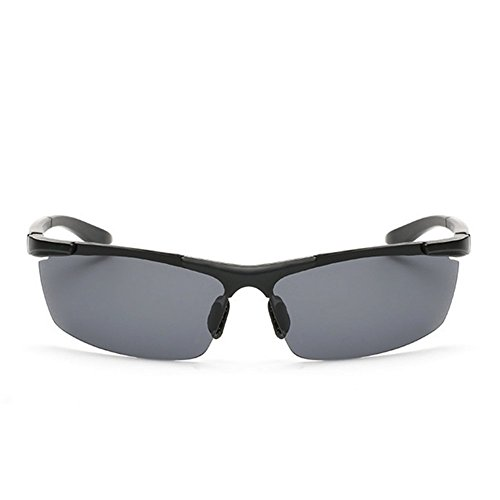 Y-H Unisex Eyewear For Sport Polarized Outdoor Casual Multifunctional Sunglasses(C1