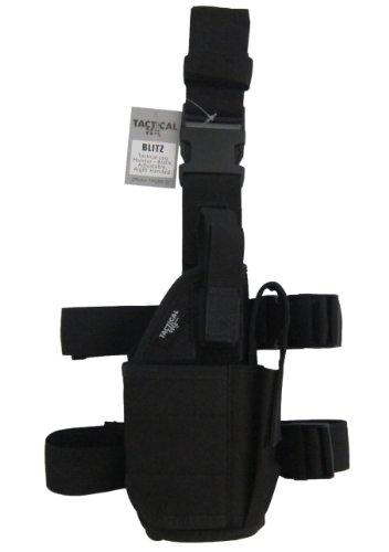 Tactical HQ Blitz - Universal Leg Holster - Lifetime Warrant