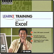 Learn2 Training for Microsoft Excel [Old Version]
