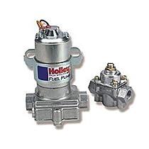 NEW Holley 12-802-1 Blue Max Pressure Electric Fuel Pump /& Pressure Regulator