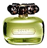 Covet By Sarah Jessica Parker For Women. Eau De Parfum Spray 3.4 Oz Unboxed.