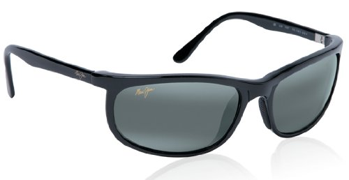 Maui Jim is an American brand that manufactures sunglasses using their patented Polarized Plus 2 lens technology. The glasses offer UV protection, are extremely .