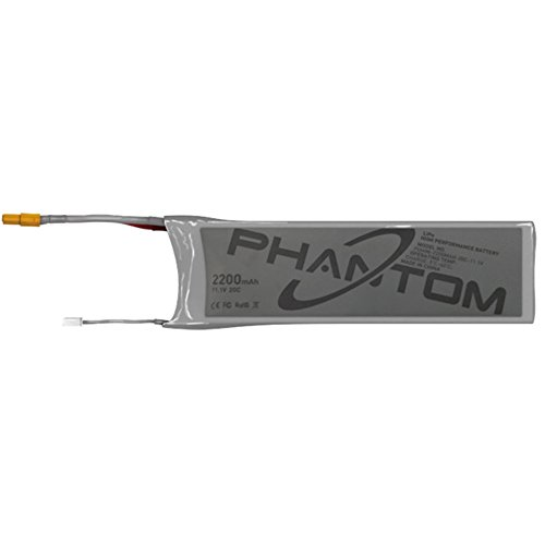 DJI Phantom Aerial UAV Drone Quadcopter Replacement Battery