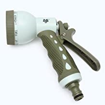 8 Setting Functions Car Garden Water Hose Spray Nozzle Hose Nozzle