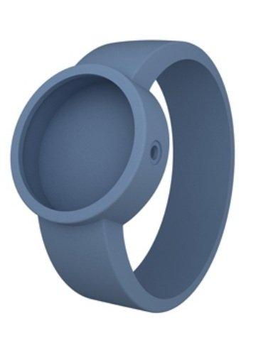 Fullspot O clock Cinturino Carta da Zucchero M (Medium)  COVERM_CZ - Accessorio Unisex