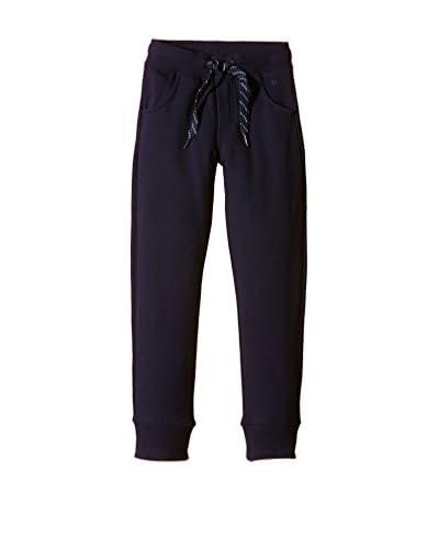 CMP Pantalone Felpa 3D41445 [Blu]