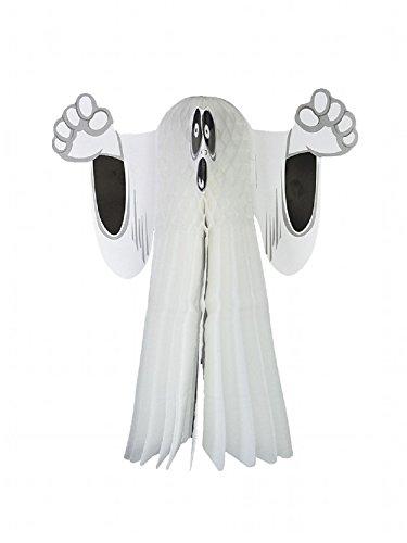 XJoel Halloween Prop Hanging Ghost