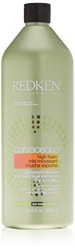 Redken Curvaceous Curly Memory Complex Shampoo - 1000 ml