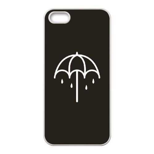 bring me the horizon thats the spirit iPhone 5 5s Cell Phone Case White TREB6031726996500