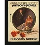 Image of A Buyer's Market (Dance to the Music of Time, No 9)
